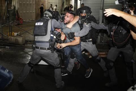 Μέση Ανατολή : Στο κόκκινο η ένταση - «Η πυρίτιδα καίγεται και μπορεί να αναφλεγεί ανά πάσα στιγμή»
