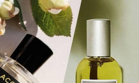 Γιατί το άρωμα σου έχει μεγαλύτερη σημασία μέσα στη ζέστη του καλοκαιριού;