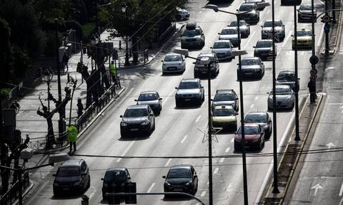 Μπλόκο ΑΑΔΕ σε ανασφάλιστα οχήματα