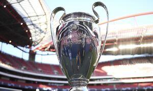 «Βόμβα» στο Champions League: Η Αγγλία «ακυρώνει» την Τουρκία και ο τελικός αλλάζει έδρα