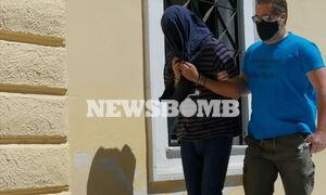 Νέα Σμύρνη: Στο δικαστήριο ο 22χρονος σάτυρος - Η ποινή που αντιμετωπίζει