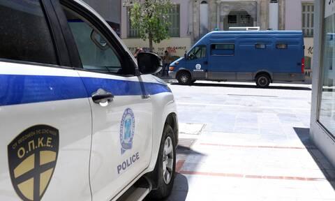 Κρήτη: Παραδόθηκαν μετά τον πατέρα τους και τα δύο αδέρφια για την ενέδρα στον κτηνοτρόφο