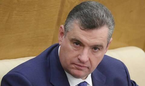 Слуцкий назвал абсурдными любые требования о компенсации за взрывы во Врбетице в адрес РФ