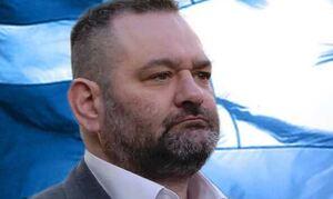 Прокуратура Брюсселя постановила экстрадировать в Грецию ультраправого евродепутата Лагоса