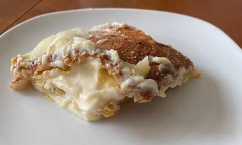 Συνταγή για Lemon Cream Cheese Bars (Γράφει για το Queen.gr η Majenco)