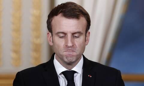 Γαλλία: Νέα προειδοποιητική επιστολή προς τον Μακρόν- «Ο εμφύλιος πόλεμος είναι προ των πυλών»