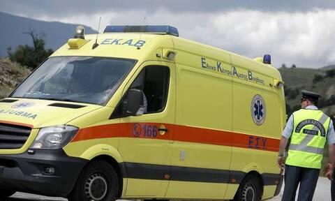Ασύλληπτη τραγωδία στην Ηλεία: Αυτοκίνητο παρέσυρε και σκότωσε 5χρονο κορίτσι