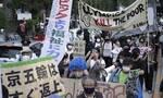 Ολυμπιακοί Αγώνες: Μαζεύουν υπογραφές οι Ιάπωνες! - Θέμα στο κοινοβούλιο η ακύρωση