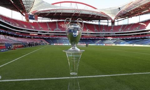 Champions League: Το θρίλερ του τελικού οδεύει στο τέλος του! - Wembley ή Λισαβόνα