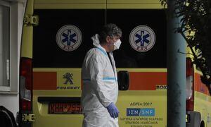 Ηράκλειο: 35χρονος εισήχθη στο νοσοκομείο με θρόμβωση - Είχε κάνει το εμβόλιο της AstraZeneca