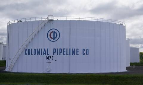 Colonial Pipeline: Θέλουμε χρήματα, όχι να προκαλέσουμε χάος, λένε οι χάκερ