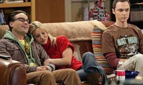 Reunion τα Φιλαράκια; Reunion και το Big Bang Theory!