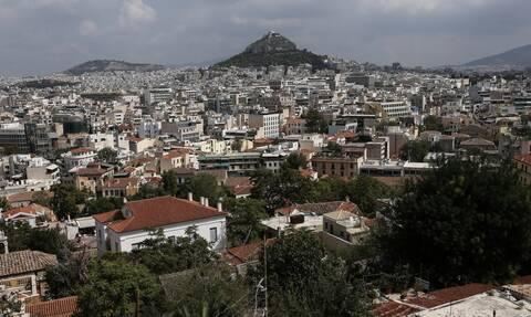 Σπίτια - Αθήνα