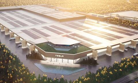 Tesla: Καθυστέρηση έξι μηνών για το άνοιγμα του εργοστασίου στο Βερολίνο