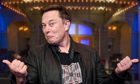 Elon Musk: Πόσο φυσιολογικός μπορεί να είναι ένας τύπος που στέλνει ανθρώπους στον Άρη;