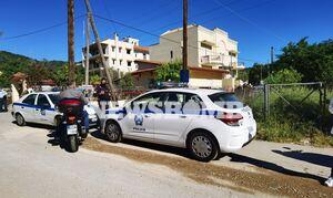 Γλυκά Νερά - Ρεπορτάζ Newsbomb.gr: Οι πρώτες εικόνες από το σημείο του φονικού