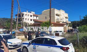 Δολοφονία στα Γλυκά Νερά: Στραγγάλισαν με μαξιλάρι την 20χρονη - Σοκάρει ο σύζυγός της
