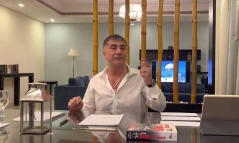 Σάλος στην Τουρκία: Αρχιμαφιόζος αποκαλύπτει σχέσεις πολιτικών, μαφίας και κρατικής ασφάλειας