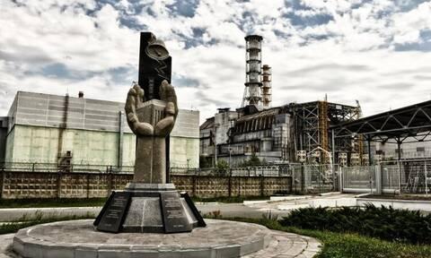 Ο εφιάλτης επιστρέφει: Ανησυχητικές αντιδράσεις ανιχνεύονται στα έγκατα του Τσερνόμπιλ (pics & vid)