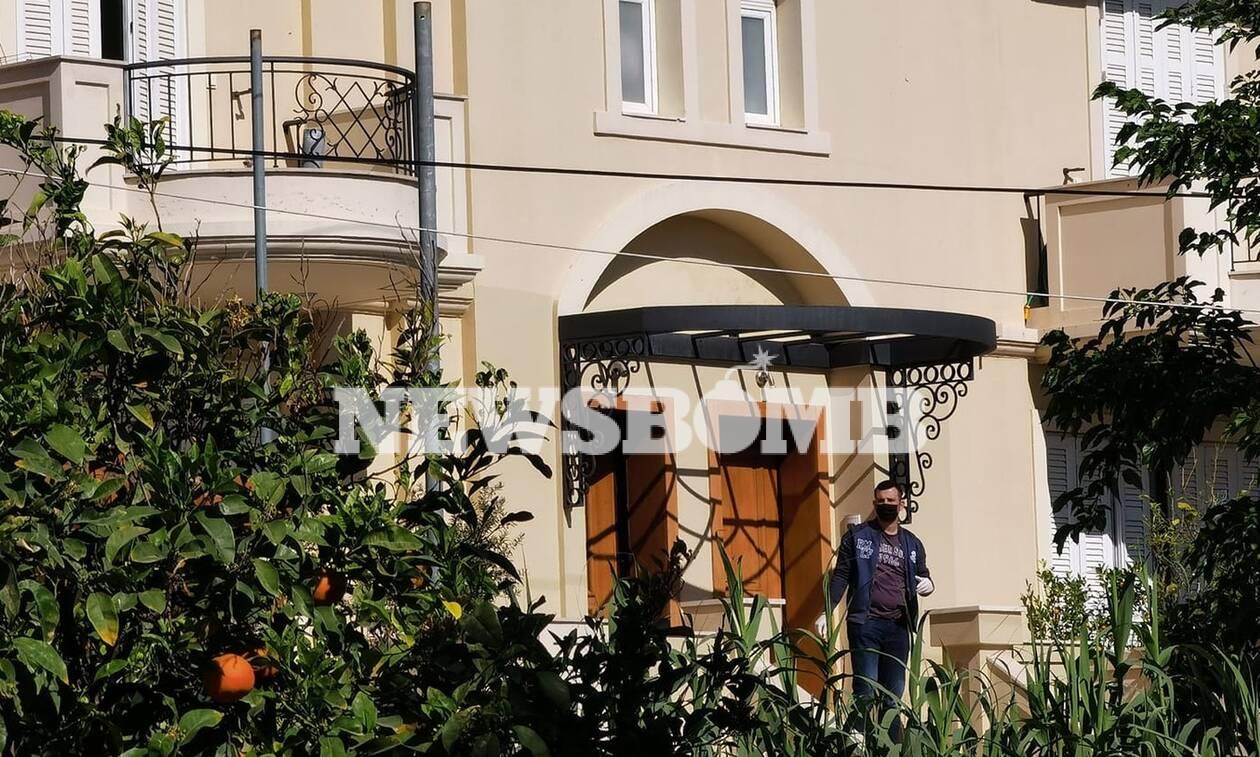 Ρεπορτάζ Newsbomb.gr - Γλυκά Νερά: Τα πρώτα λόγια του πατέρα - Απείλησαν με όπλο το μωρό