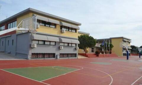 Πρότυπο σχολείο