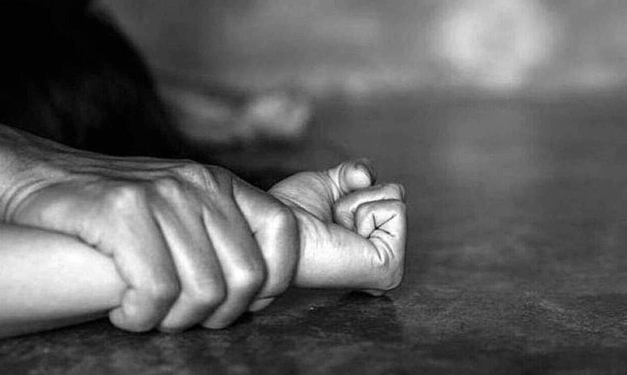 Λαμία: Εννέα χρόνια φυλακή για το βιασμό 13χρονης μαθήτριας