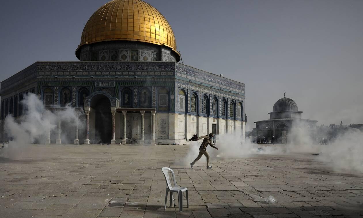 Ιερουσαλήμ: Μία ιστορία βίας, φανατισμού και συνύπαρξης - Η «πρωτεύουσα δύο λαών» ξανά στις φλόγες