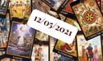 Η ημερήσια πρόβλεψη Ταρώ για  12/05!