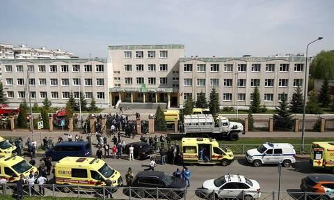 Источник: число погибших при стрельбе в школе в Казани увеличилось до 11