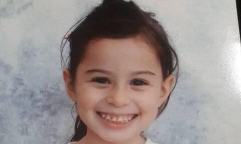 Λεχαινά: Συνελήφθη ο οδηγός που παρέσυρε και σκότωσε την 5χρονη- Θρήνος για την Κλαούντια