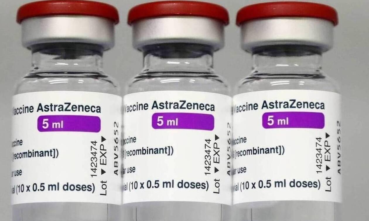 Κρήτη: Συγκλονίζει ο 59χρονος που έπαθε πνευμονική εμβολή μετά το εμβόλιο της Astrazeneca