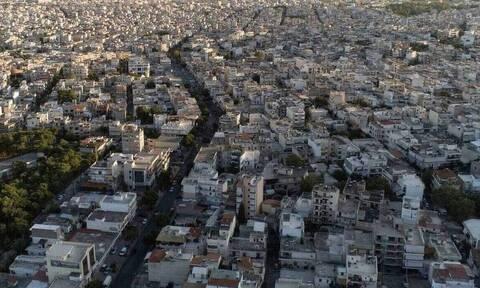 Σε ποιες περιοχές της Αθήνας έχουν ακριβύνει περισσότερο τα διαμερίσματα