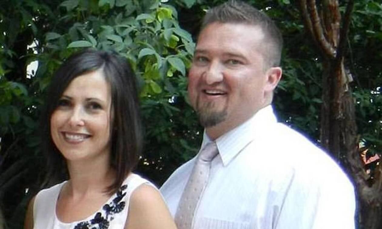 Αλάσκα: Σκότωσε τη σύζυγό του στο ξύλο - «Έφταιγαν τα αναβολικά», είστε τους αστυνομικούς