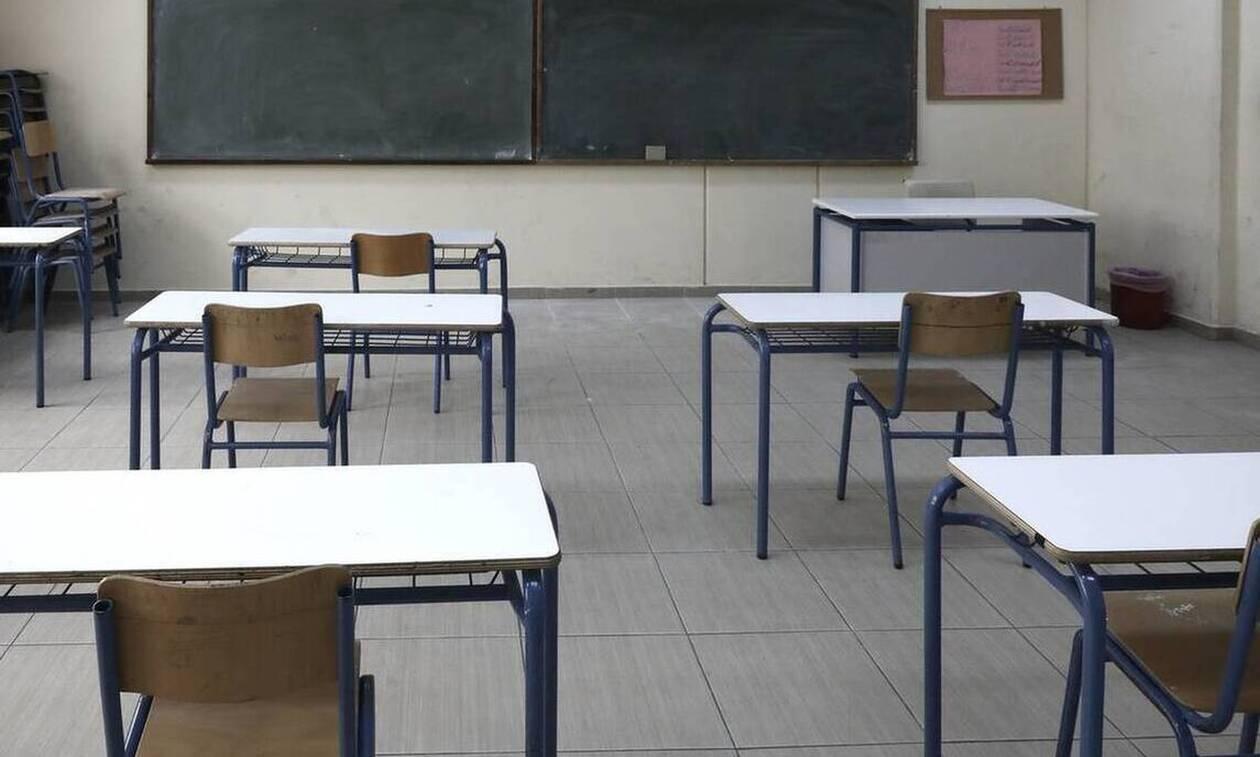 Θεσσαλονίκη: Μήνυση διευθύντριας σχολείου σε καθηγητή που προσήλθε για μάθημα χωρίς self test