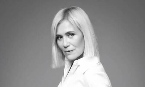Κωνσταντίνα Μιχαήλ: Έτσι είναι πραγματικά το σώμα της στα 53 της - Οι φώτο με εσώρουχα