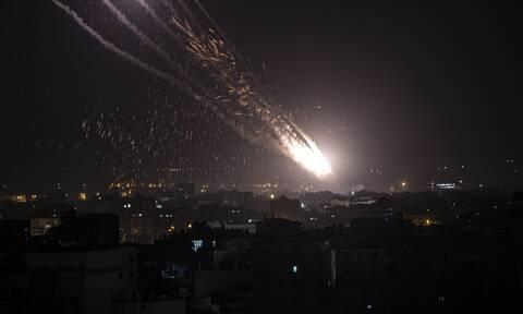 Κρίση στην Ιερουσαλήμ: Έξαρση βίας και διεθνής ανησυχία για τις νέες εντάσεις Ισραήλ- Παλαιστινίων