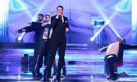 YFSF: Αναβίωσε η ελληνική συμμετοχή στη Eurovision το 2011 με τον Λούκα Γιώρκα!