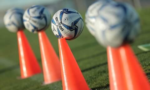 Ακαδημίες Ποδόσφαιρο