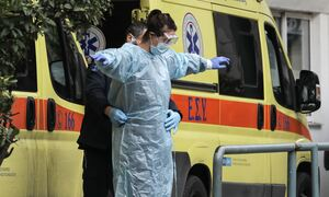 Κρούσματα σήμερα: 3.197 νέα ανακοίνωσε ο ΕΟΔΥ - 52 θάνατοι σε 24 ώρες, στους 732 οι διασωληνωμένοι
