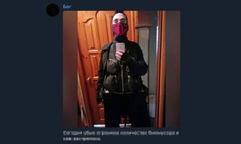 Αυτός είναι ο μακελάρης του σχολείου στη Ρωσία: Τα ανατριχιαστικά μηνύματα πριν την επίθεση