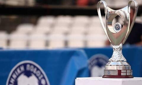 Τελικός Κυπέλλου Ελλάδας: Με...προσκλήσεις το Ολυμπιακός-ΠΑΟΚ - Η δήλωση Μαυρωτά