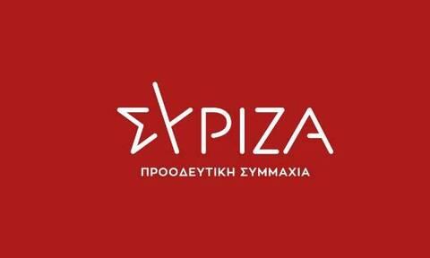 Το σχόλιο του ΣΥΡΙΖΑ για την μεταστροφή της κυβέρνησης υπέρ της κάνναβης