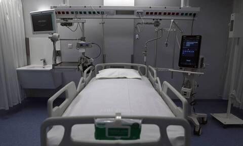 «Βόμβα» Καπραβέλου στο Newsbomb.gr: Καμία βελτίωση στις ΜΕΘ – Ρεκόρ διασωληνωμένων στο Παπανικολάου