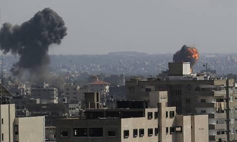 Κρίση στην Ιερουσαλήμ, «φωτιά» στη Γάζα: Χαμάς και Ισραήλ ανταλλάσσουν χτυπήματα