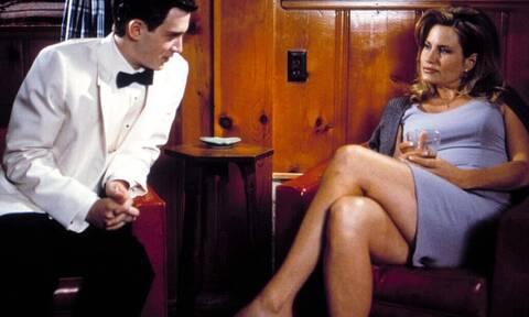 Πέντε πράγματα που οι γυναίκες κρίνουν αμέσως πάνω σε έναν άντρα