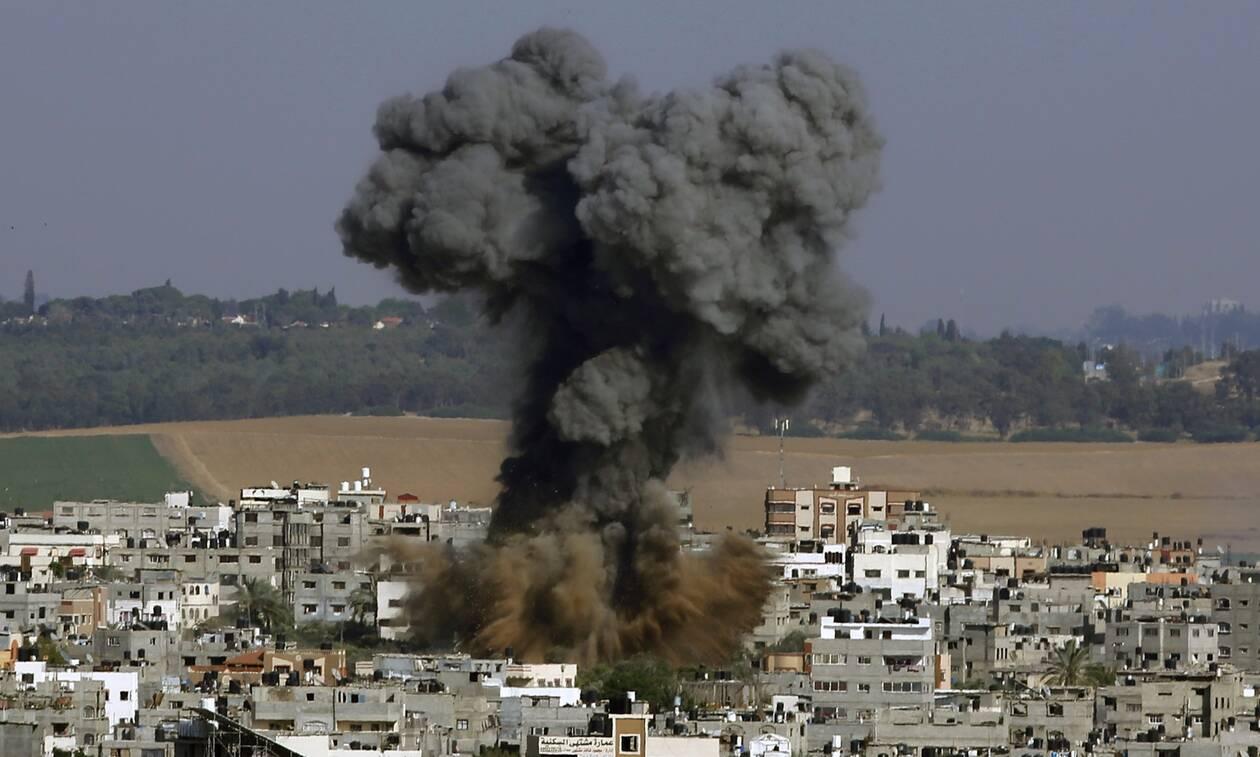 «Μαραθώνιος» της Τουρκίας για να εκμεταλλευτεί διπλωματικά την κρίση στην Ιερουσαλήμ