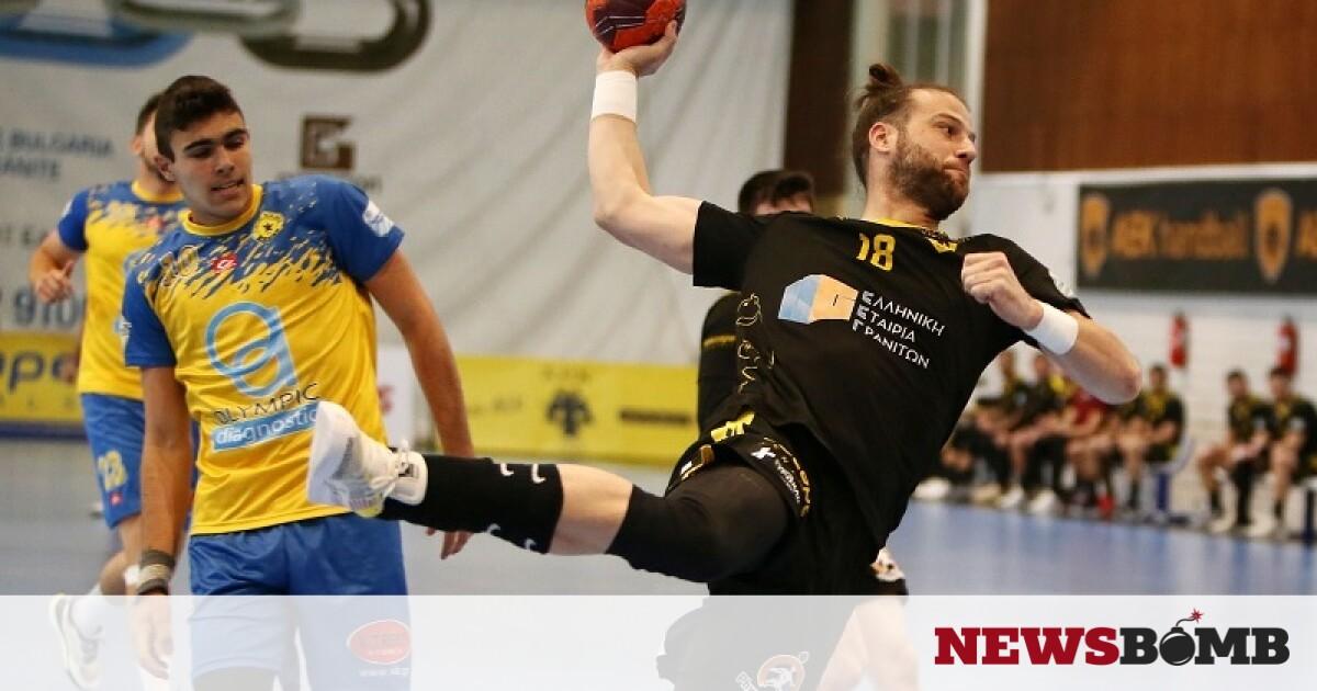 facebookaek handball