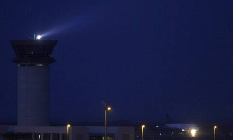 Αεροδρόμιο της Λάρνακας