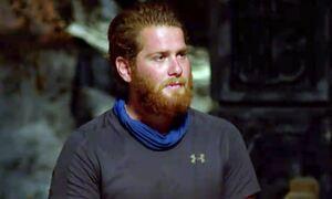 «Βόμβα» στο Survivor: Ο Τζέιμς Καφετζής ανακοίνωσε την αποχώρησή του από το παιχνίδι