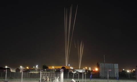 Επίθεση Ισραήλ